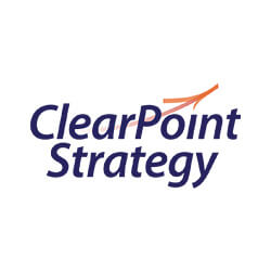 clearpoint strategy logo